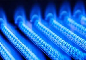 inside of boiler heat
